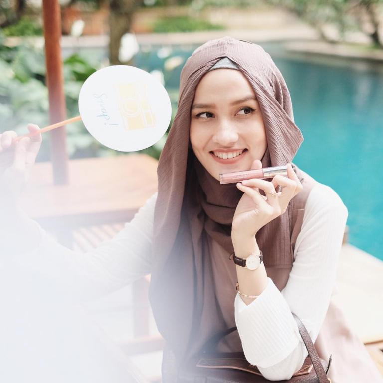 hijab cantik 1