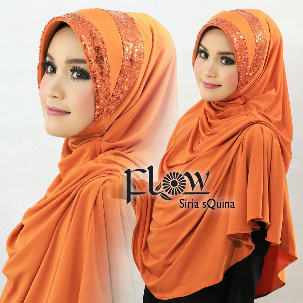 5 Trend Model Hijab Terbaru 2016 Jilbab Instan
