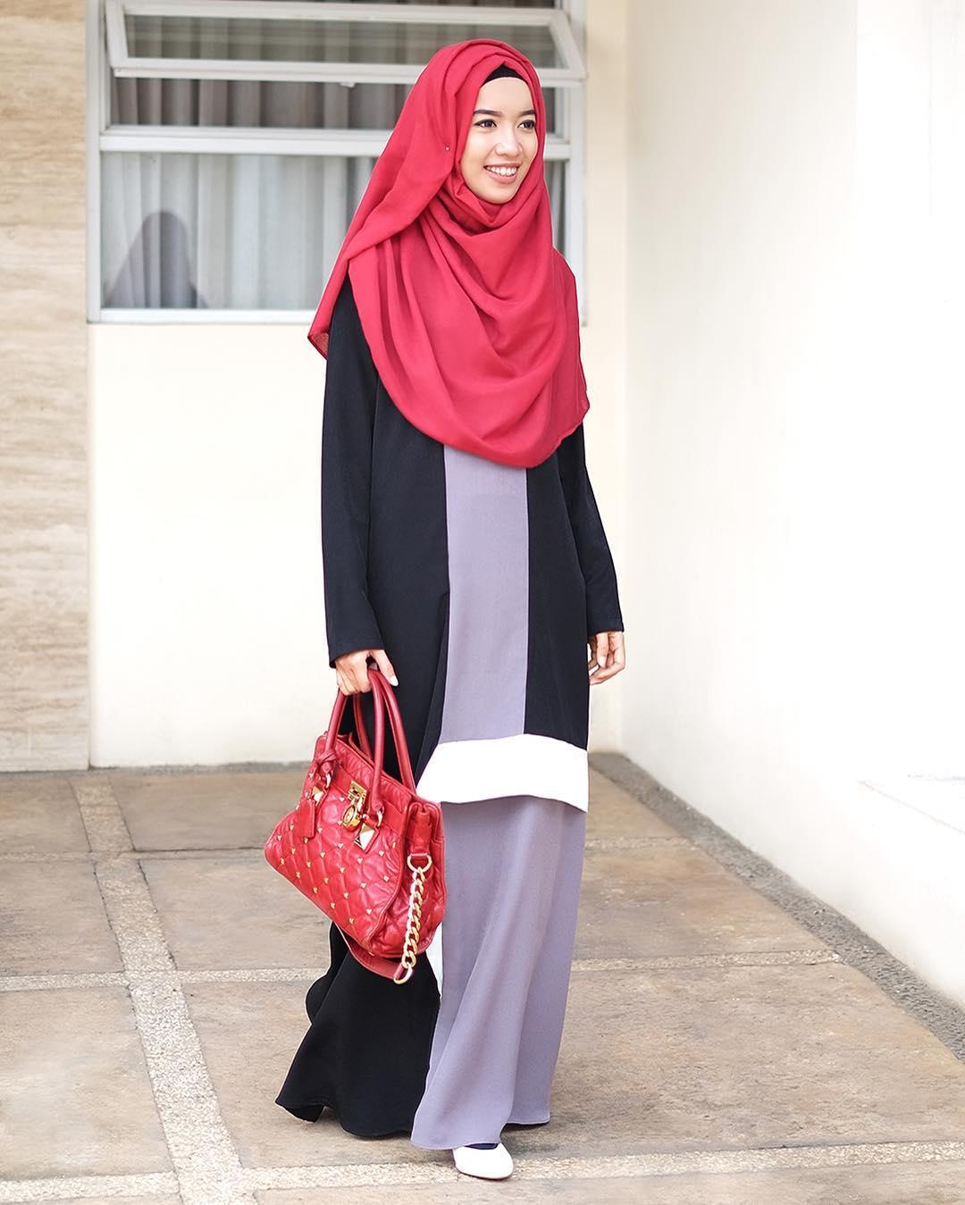 20 Model Hijab Terbaru 2016 Jilbab Instan