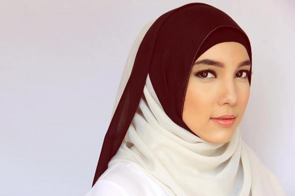 model jilbab jenahara 2016
