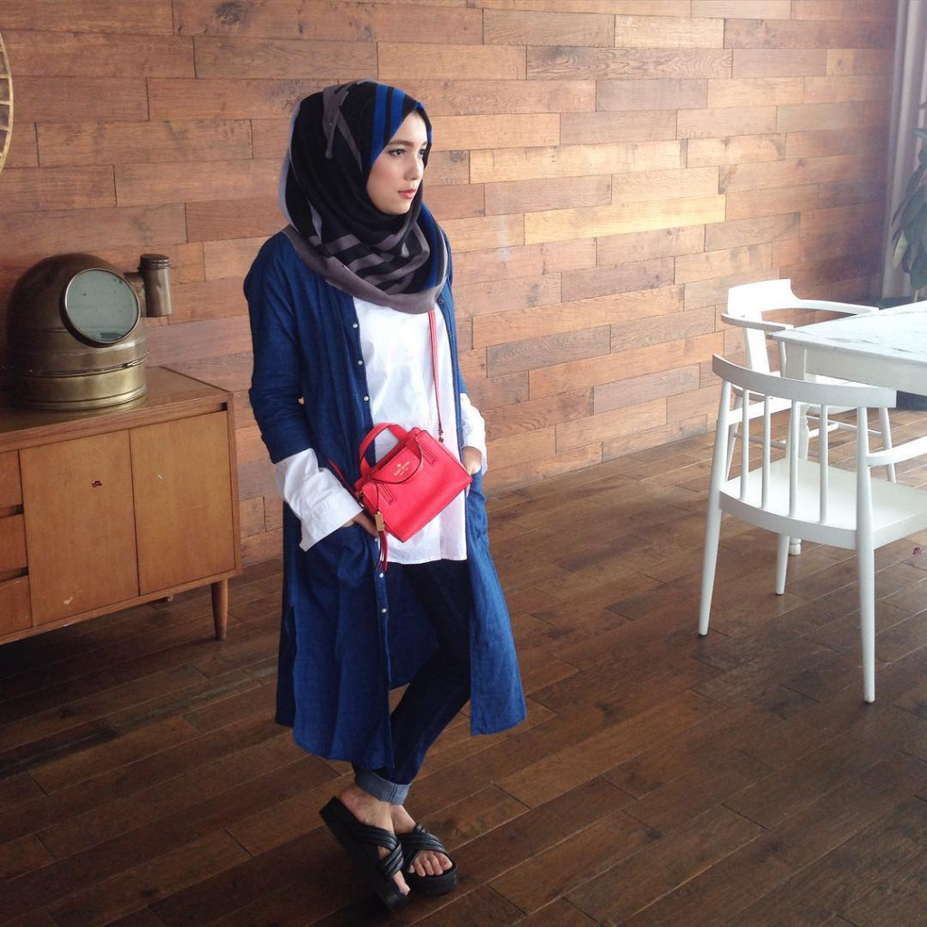 model jilbab jenahara 2016 terbaru
