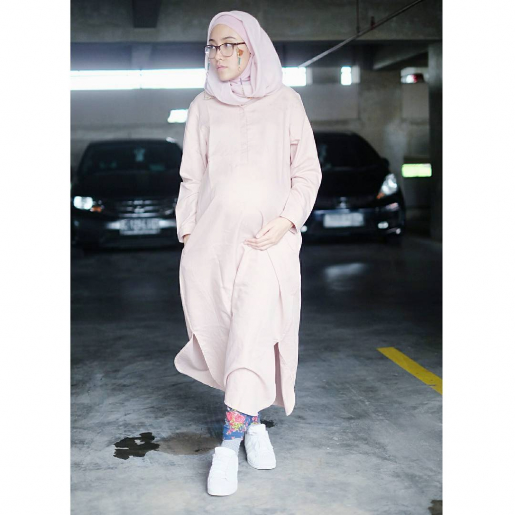 model jilbab juwariah