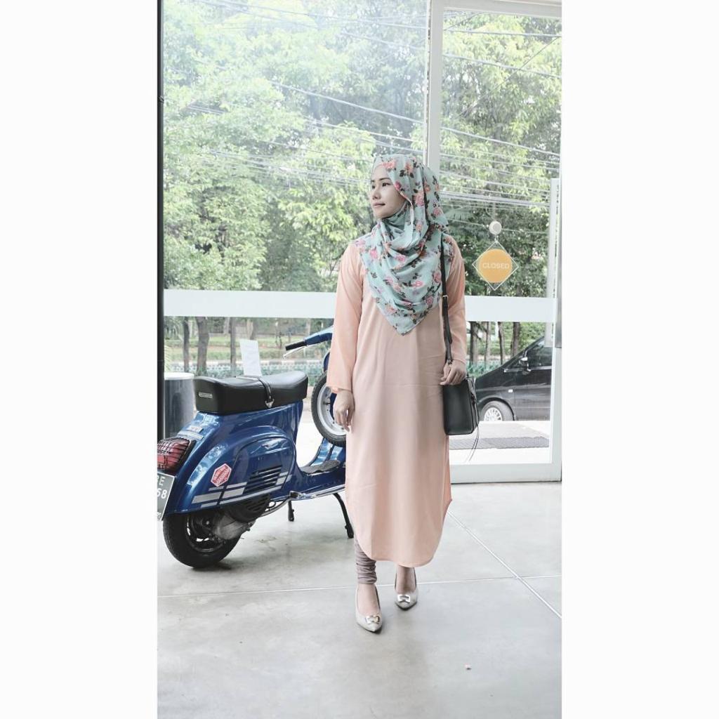 model jilbab mimi alysa