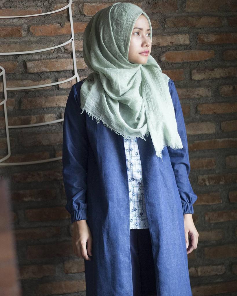 model jilbab mimi alysa 2