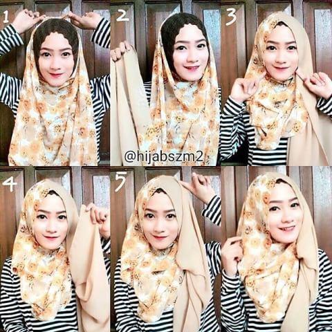 tutorial jilbab 11