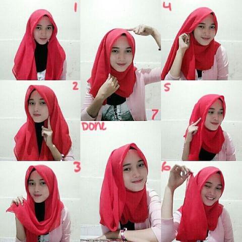 tutorial jilbab 12