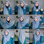 tutorial jilbab 13