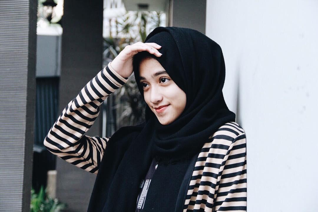 hijab cantik 3   jilbab instan