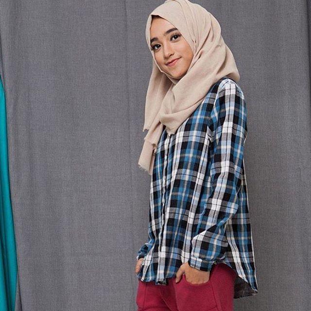 hijab cantik 4