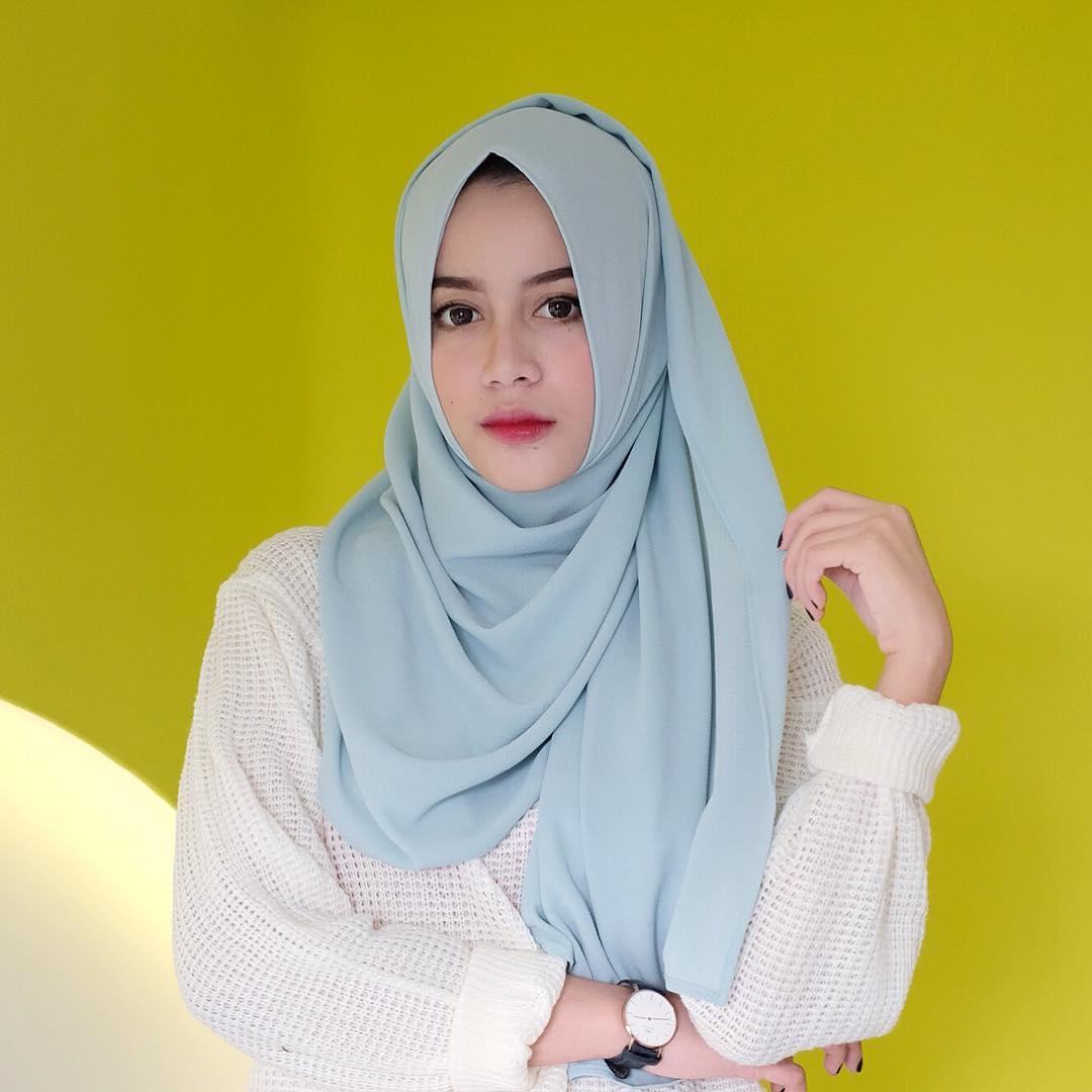 hijab cantik 7