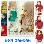 hijab pastan nurjanah