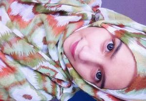 model jilbab cantik 2016