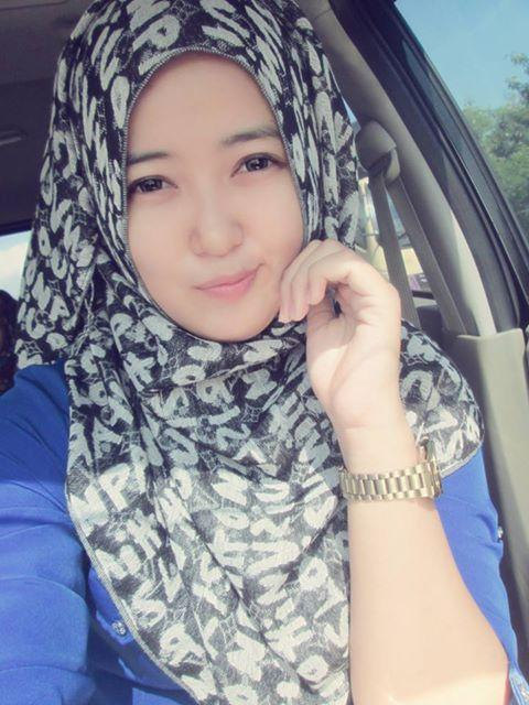 model jilbab cantik terbaru