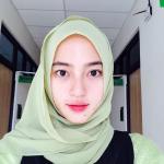 model jilbab modern anak muda