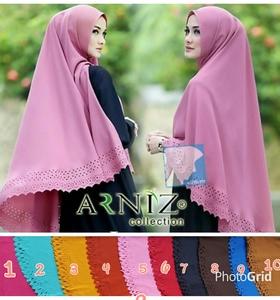 Hijab Lazya Arniz 1
