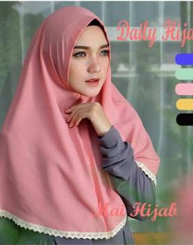 Daily Hijab 2