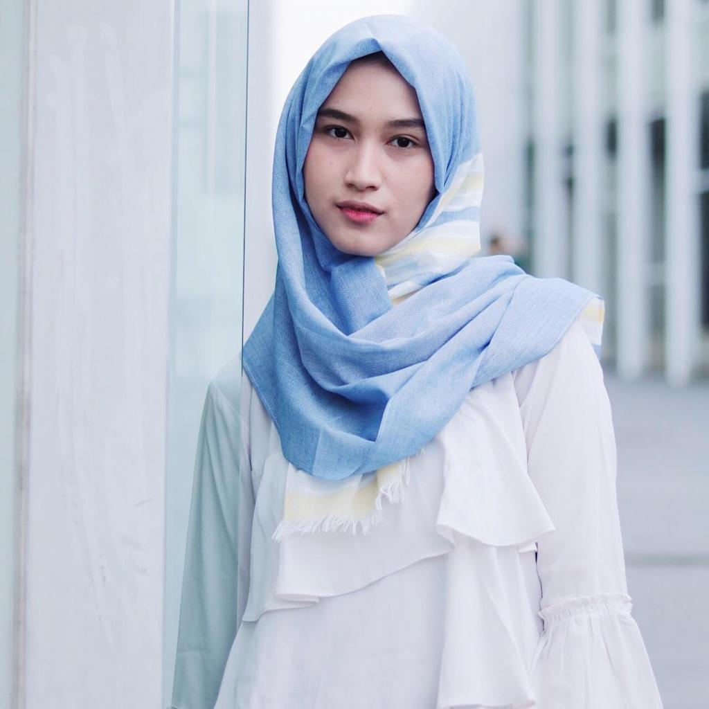 Grosir Jilbab murah di Cianjur 1