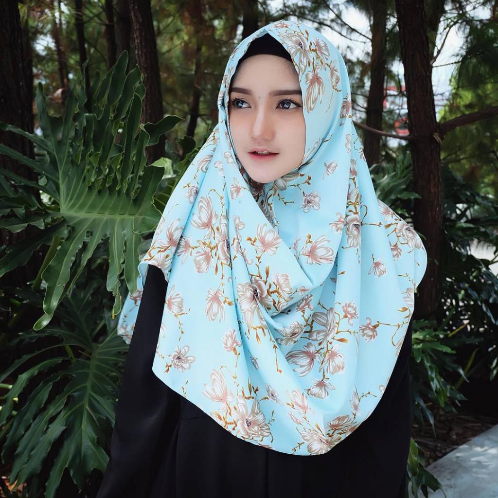 Grosir Jilbab murah di Blora 1