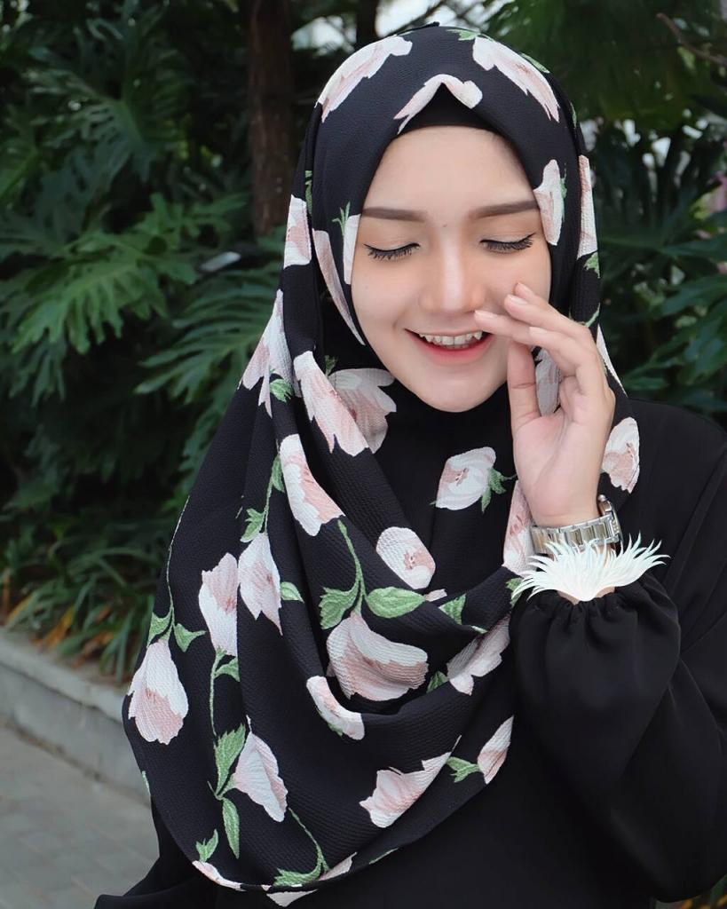 Grosir Jilbab murah di Purwokerto 1