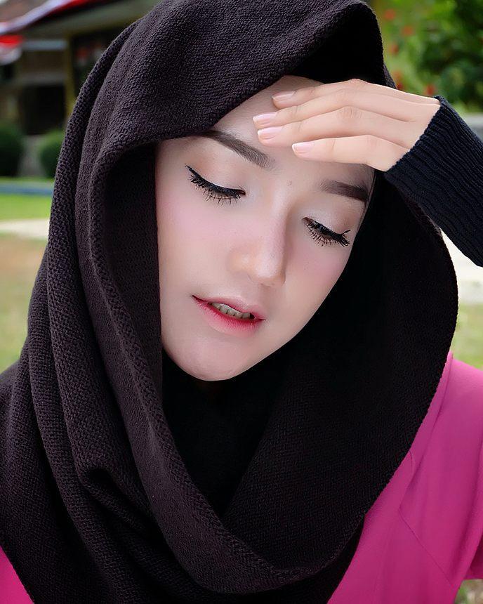 Grosir Jilbab murah di Menteng 1