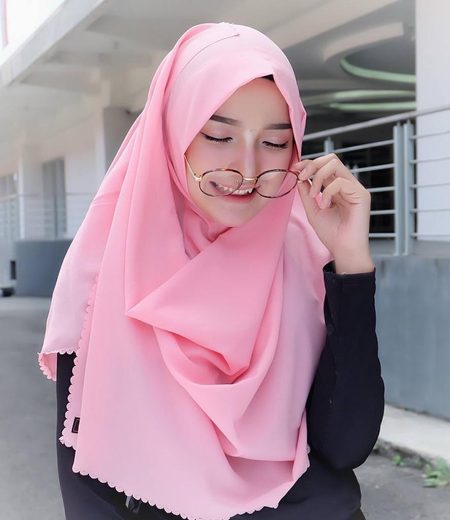 Grosir Jilbab murah di Wates 1
