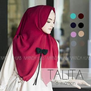 Hijab Talita