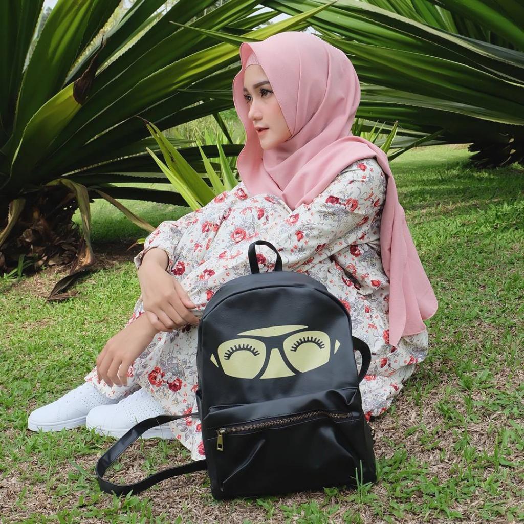 Grosir hijab instan murah di Pemalang 1