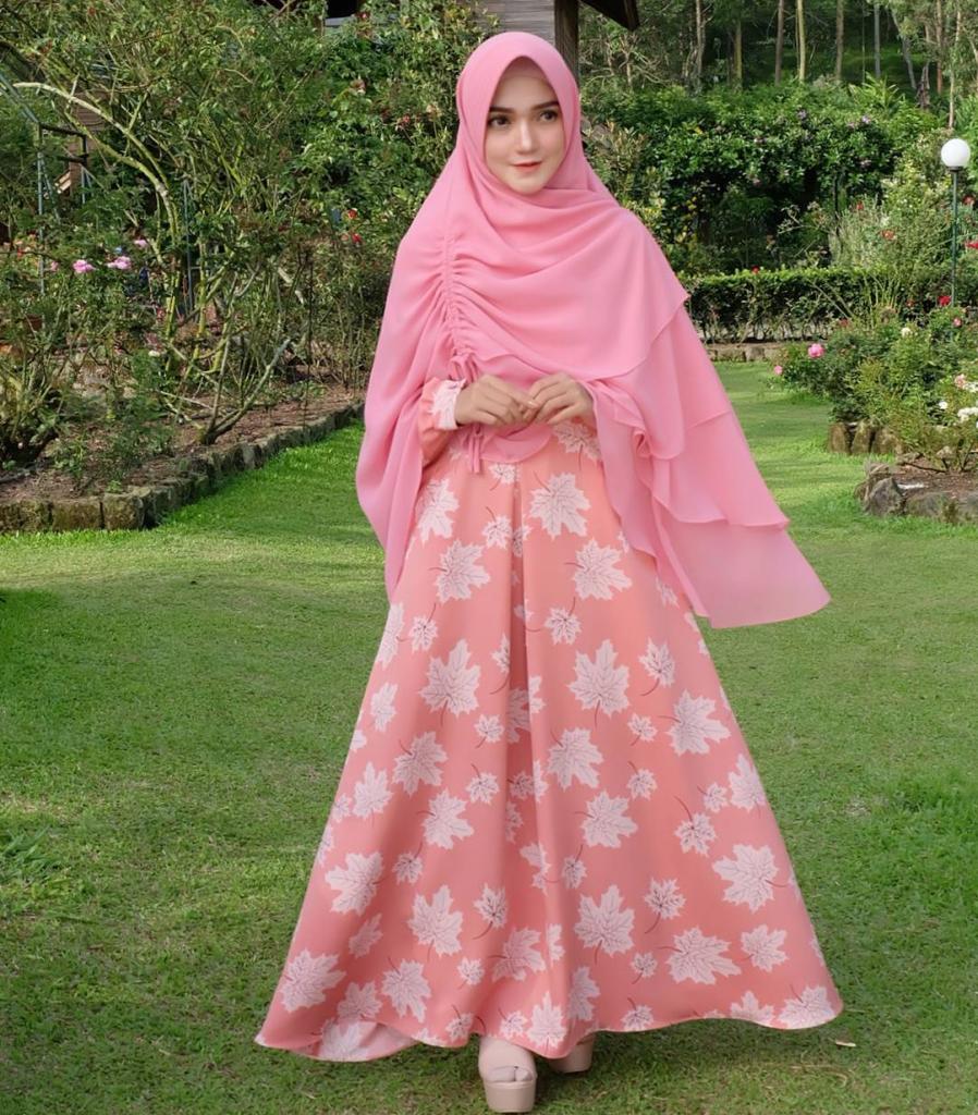 jilbab purworejo