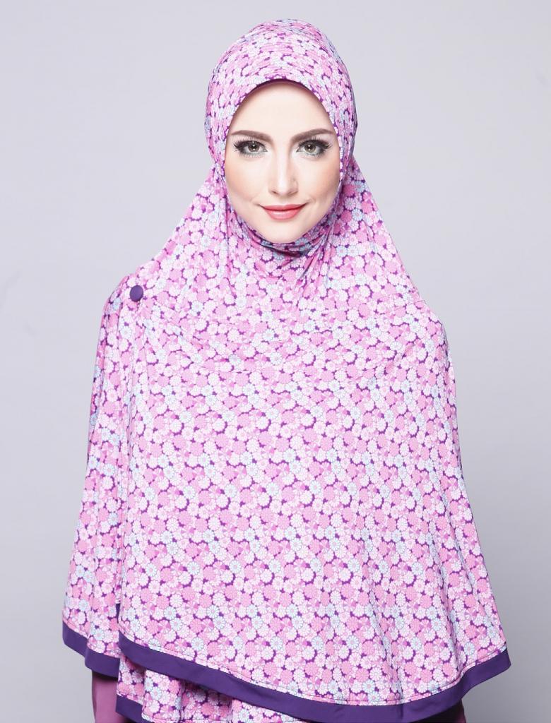 Jilbab syar'i