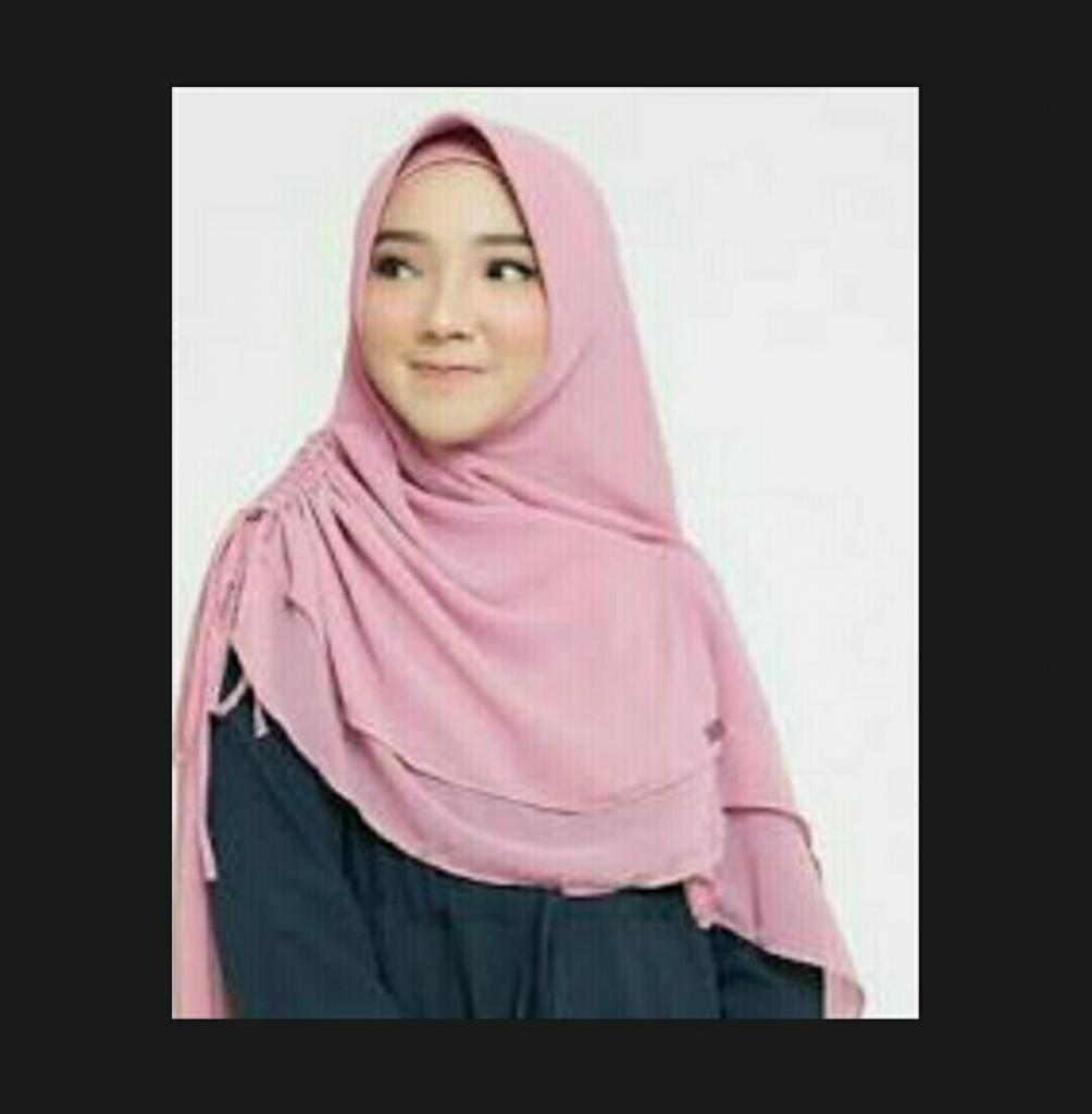 Tips Memilih Jilbab Instan Kerut Samping yang Nyaman Digunakan 1