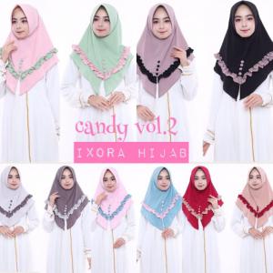 Jilbab Candy