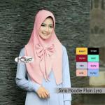 Hoodie Plain Lyra