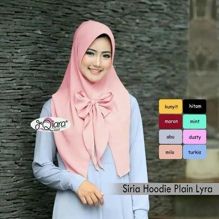 jilbab hoodie lyra