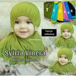 Jilbab anak Instan Vinera