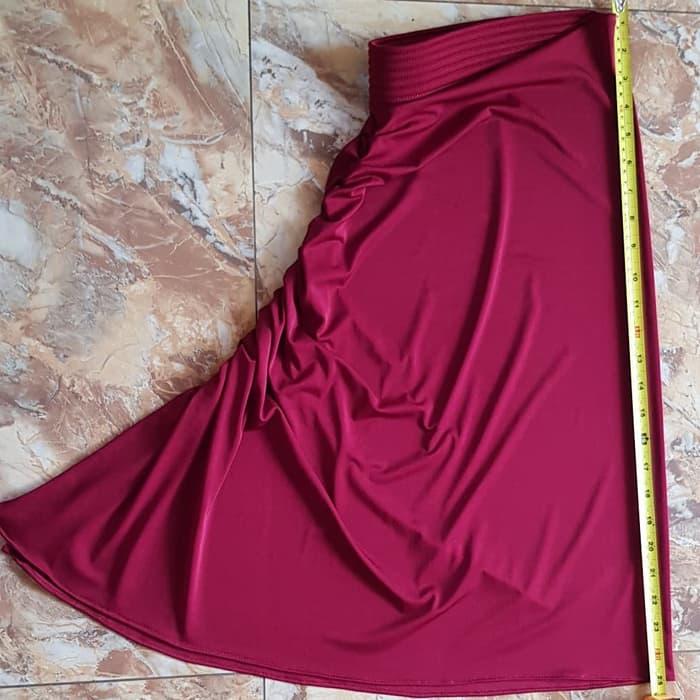Grosir Jilbab langsung dari Konveksi 1