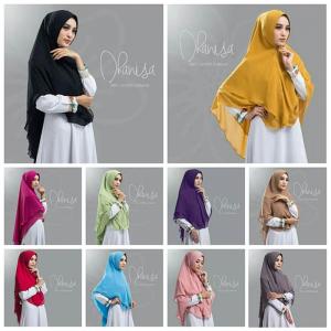 Dapatkan Update Katalog jilbab Terbaru Instan 2019 dengan Model kekinian untuk dewasa, remaja dan anak. Yuk Hubungi Kami dan lihat katalog Hijab ini.