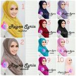 Syria Rayna