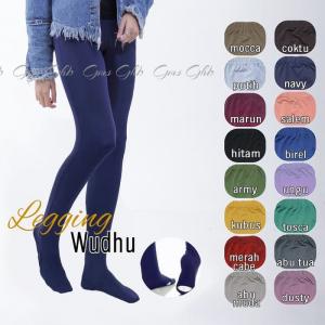 Legging Wudhu Biasa