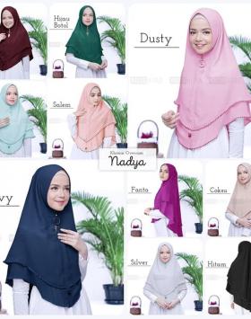 hijab nadya