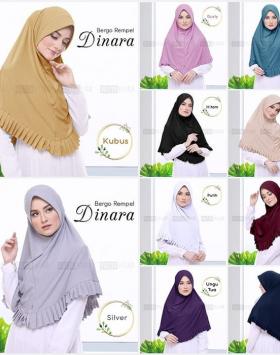 hijab dinara