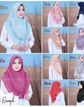 hijab rample mini