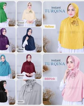 hijab turqina