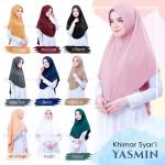 Khimar Yasmin