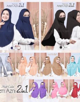 hijab azni