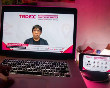 tadex platform programmatic advertising